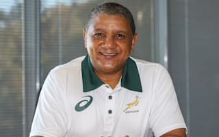 Coetzee names new-look squad