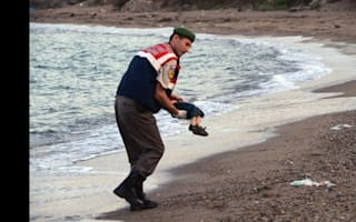 It's been a year since the death of Alan Kurdi, but how has the refugee crisis changed?