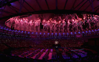Paralympics come to close in ceremony tinged with sadness