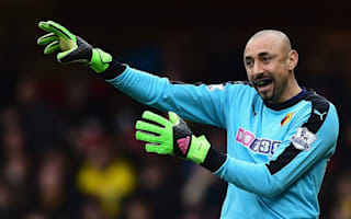 Gomes signs improved Watford contract
