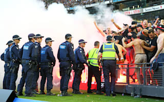 FFA hit Wanderers with show cause notice