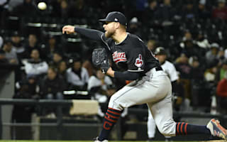 Kluber tosses complete-game shutout to beat White Sox