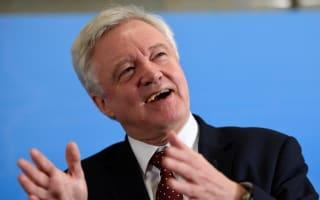 Door won't shut on EU migrant workers - David Davis