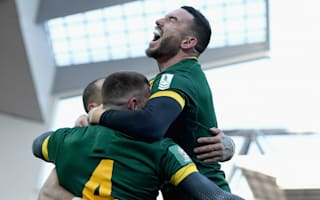 Boyd glad to save best for last as Australia reclaim top ranking