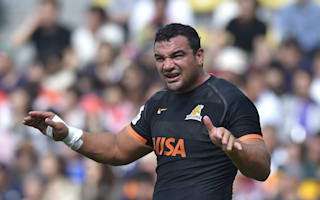Creevy banned for Jaguares' trip to Lions