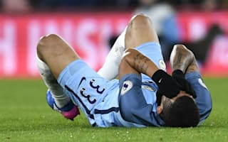 Manchester City boss Guardiola to pray for injured Jesus