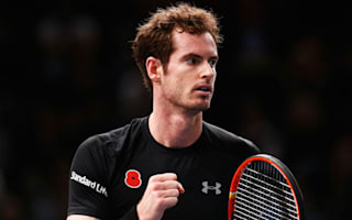 Murray targeting 'unbelievable' Djokovic