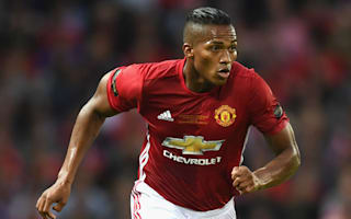 Valencia: Mourinho wants United thinking like champions