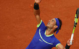 Nadal labels Basilashvili win one of his best