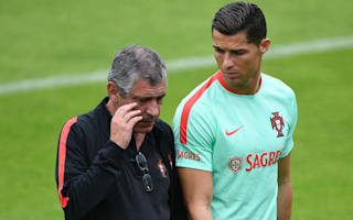 Santos: Ronaldo could play for 10 more years