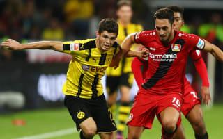 Leverkusen deny forcing Calhanoglu to play