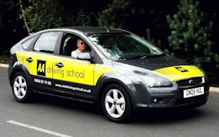 AA exposes driving test rip-off