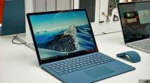 ¿Pensando en comprarte un Surface? Los Pro y Laptop llegan el 15 de junio a España