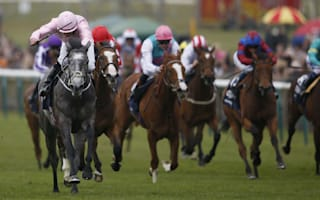 O'Brien completes third Guineas double with Winter win