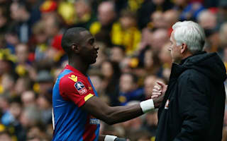 Bolasie goal was 'homage' to Pardew's Liverpool heroics