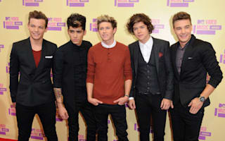 Cable in muddle over One Direction