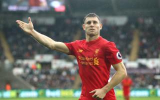 Swansea City 1 Liverpool 2: Milner penalty piles pressure on Guidolin
