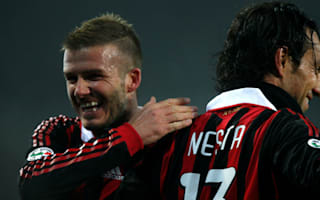 Beckham's franchise would be welcome in MLS - Nesta