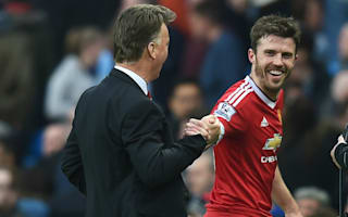Derby win 'more than three points' for Carrick