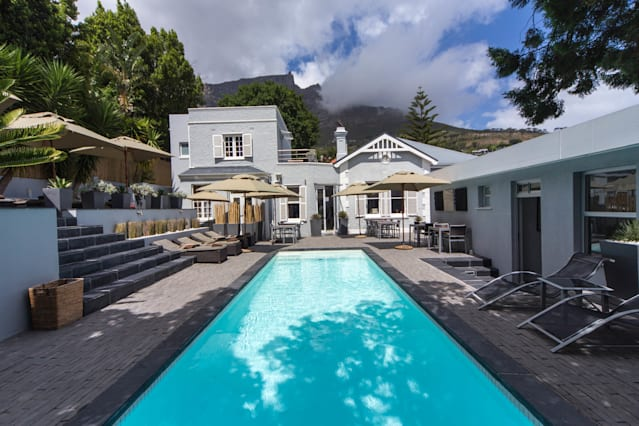 3. 2Inn1 Kensington – Cape Town, South Africa