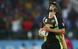 Marsh out of IPL, in doubt for tour