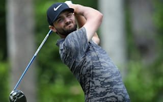 Stanley, Holmes take control at Players Championship