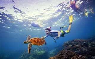 50 places to see before you die