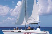 Shasa Catamaran Cruises