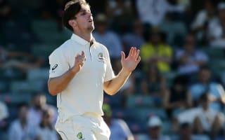 Hazlewood backs 'crucial' Marsh