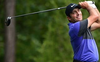 Molinari leads as Johnson makes decent start on return