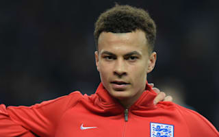 Beckham excited to by Alli potential