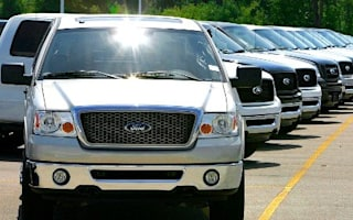 Ford expands F-150 faulty airbag recall to 1.2m trucks
