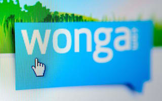 Channel 5 and Wonga team up in show
