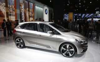 Top five Paris Motor Show concept cars