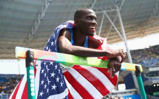 Rio Recap: Clement takes 400m gold, Brownlee defends triathlon crown