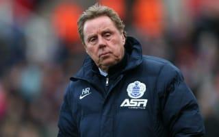 Olimpija owner Mandaric rules out Redknapp move