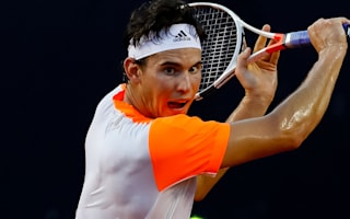 Thiem untroubled as Ruud continues Rio run