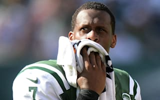 Jets' Geno Smith diagnosed with torn ACL