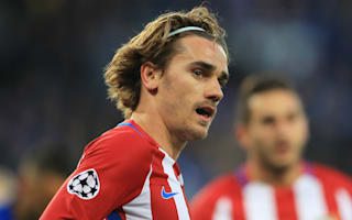 Griezmann wouldn't get in Real Madrid team, says Jese