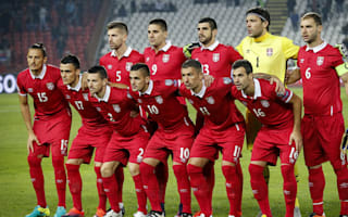 Serbia well on the way to Russia 2018, but Stankovic highlights domestic difficulties