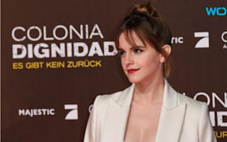 Emma Watson under fire over skin lightening' controversy