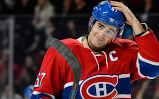Canadiens continue losing run, Pavelski inspires Sharks over Kings