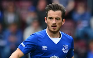 Baines makes goalscoring return in Everton friendly