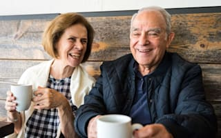 Dating in later life: 5 bad habits to ditch