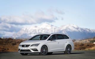 First drive: Seat Leon Cupra 300