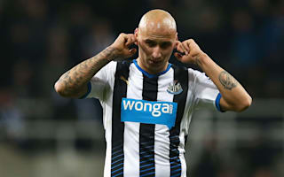 Shelvey vows to repay Newcastle faith