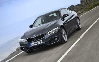New BMW 4 Series unveiled