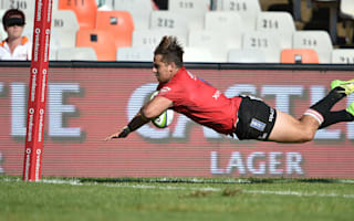 Janse van Rensburg snatches victory for the Lions