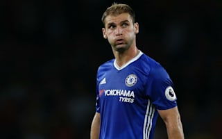 West Brom's Pulis rules out Ivanovic move