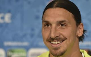 WATCH: Zlatan open his Man Utd account with acrobatic goal